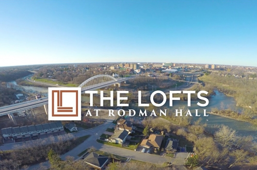 The Lofts At Rodman Hall Southport Builders Niagara