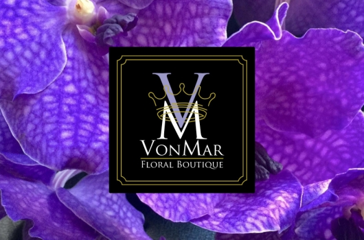 VonMar Floral Boutique Website Design & Development