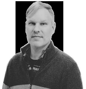 Mark Elliotson Partner & Creative Director