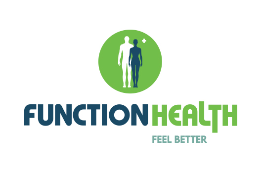 Function Health Clinic Identity Design