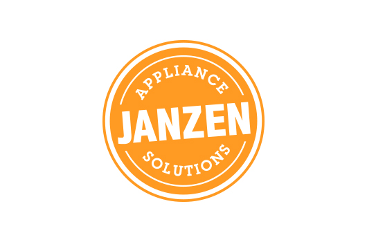 Janzen Appliance Solutions Website & Branding